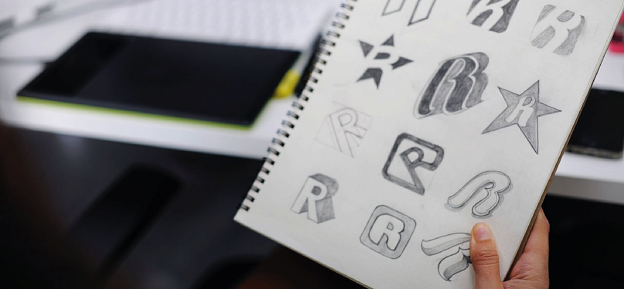 3 Logo Trends That Will Help Your Business Sparkle!
