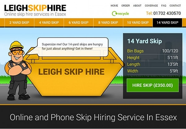 Leigh Skip Hire-2