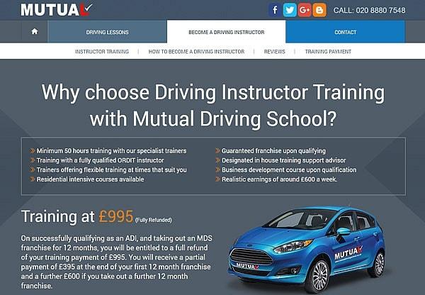 Mutual Driving School-4