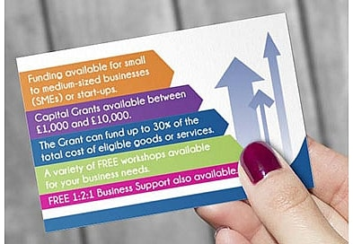 South East Business Boost (SEBB)