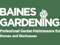 Baines Gardening