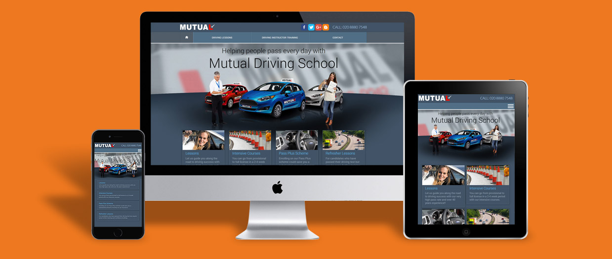 Mutual Driving School